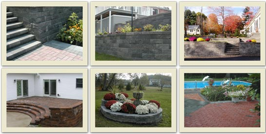 Acorn Acres Landscaping Photo Gallery